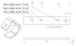solidworks-cad-konstruktion-2d-Zeichnung