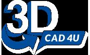 CAD4U_Logo_weiss_klein
